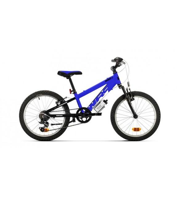"""Bicicleta infantil Wrc Invader X 20"""""""