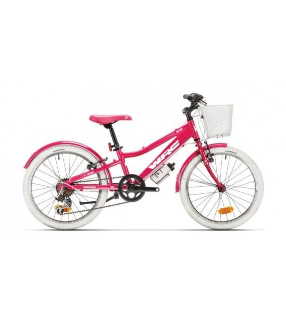 """Bicicleta infantil Wrc Halebop 20"""""""