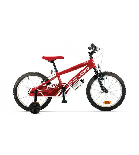"Bicicleta infantil Conor Rocket 18"""