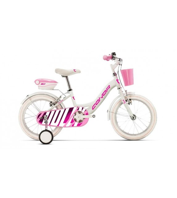 Bicicleta infantil Conor Dolly 16""
