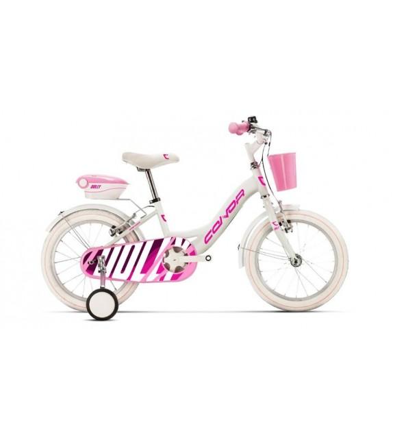 "Bicicleta infantil Conor Dolly 16"""