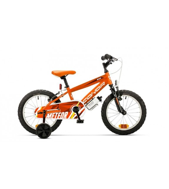 "Bicicleta Conor Meteor 16"" 2018"