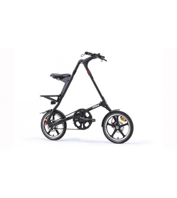 Bicicleta plegable Strida Lt