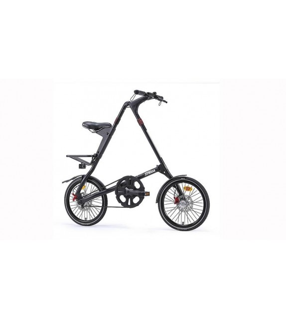 Bicicleta plegable Strida Sx