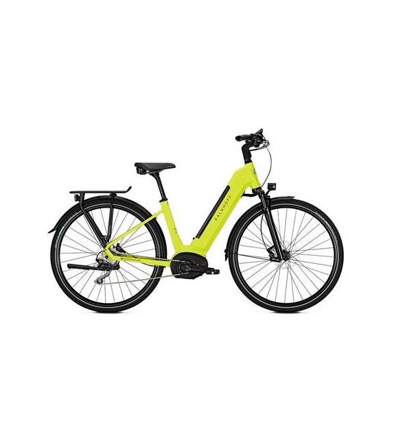 Bicicleta eléctrica Endeavour Move B9