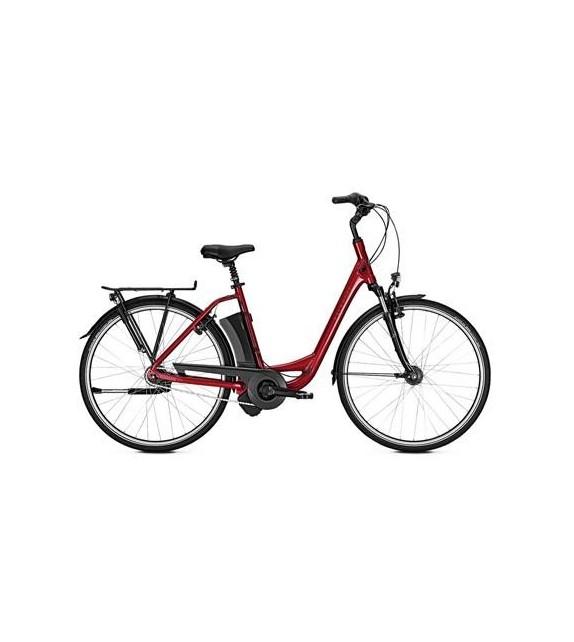 Bicicleta eléctrica Jubilee Move I7