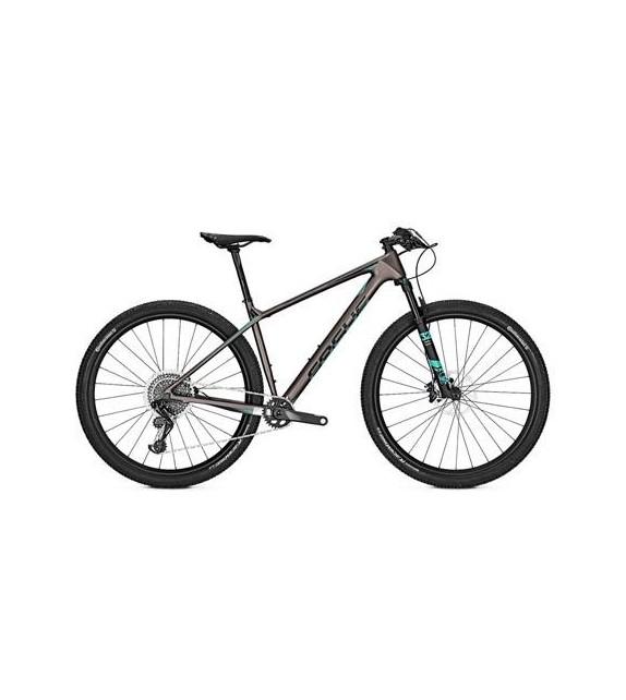 Bicicleta de montaña Raven Max Sl