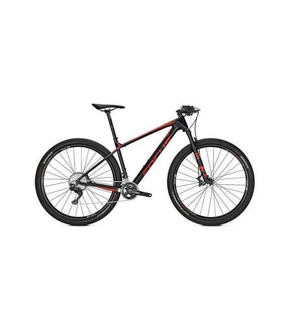 Bicicleta de montaña Raven Max Pro
