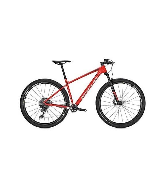 """Bicicleta de montaña Raven Lite 29"""""""