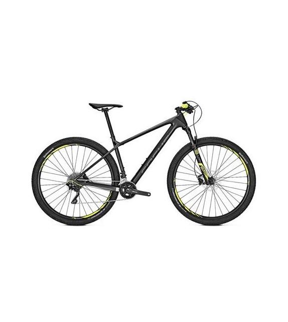 """Bicicleta de montaña Raven Elite 27"""""""