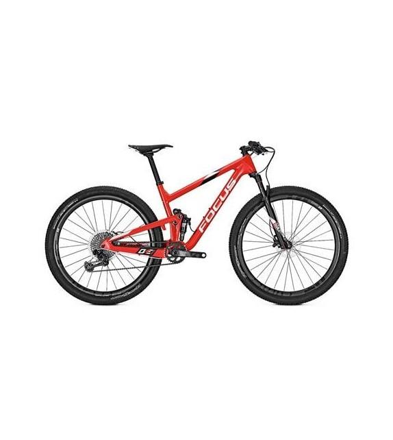 Bicicleta de montaña O1e Max Team