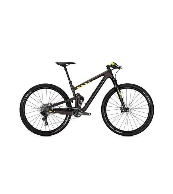 Bicicleta montaña O1e Factory