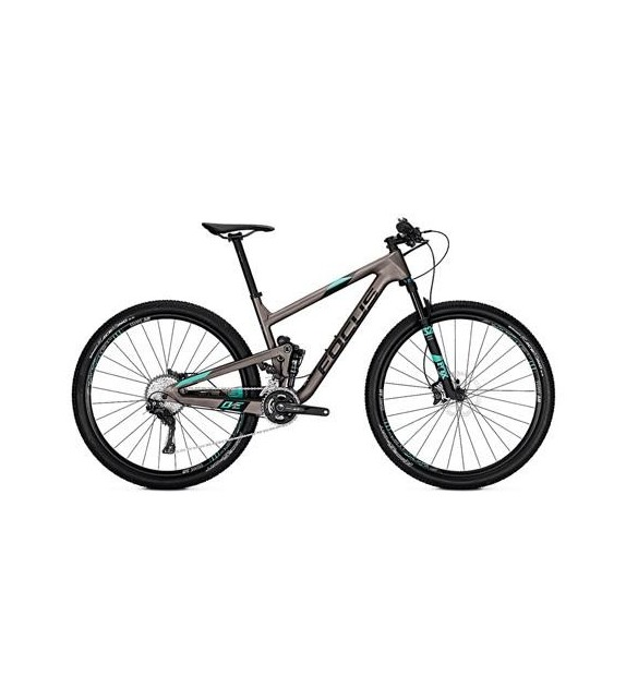 Bicicleta de montaña O1e Sl