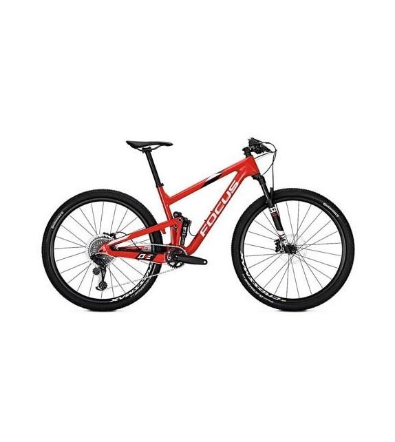 Bicicleta de montaña O1e Pro TEST