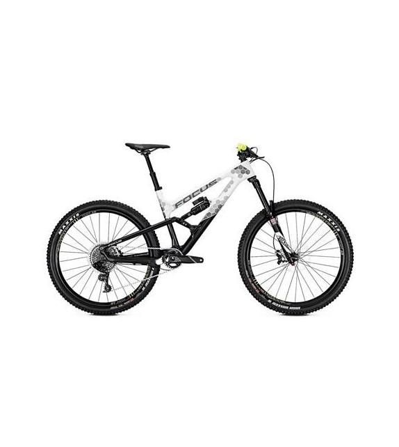 Bicicleta de montaña Sam C Pro