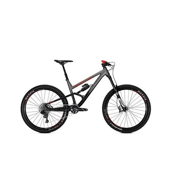 Bicicleta de montaña Sam Lite