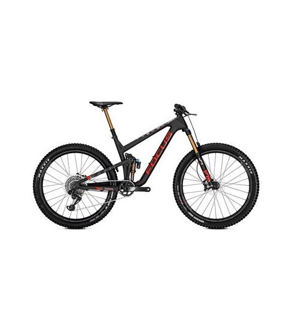 "Bicicleta de montaña Jam C Sl 27"""
