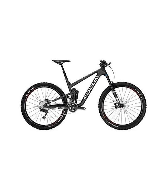"Bicicleta de montaña Jam C Pro 27"""