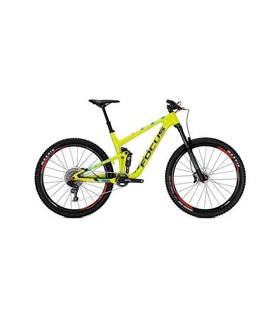 "Bicicletas de montaña Jam C Lite 27"""