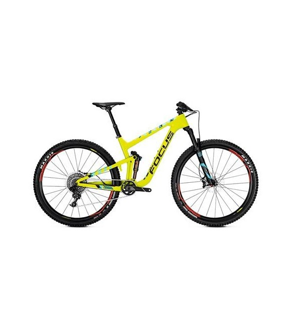 "Bicicletas de montaña Jam C Lite 29"""