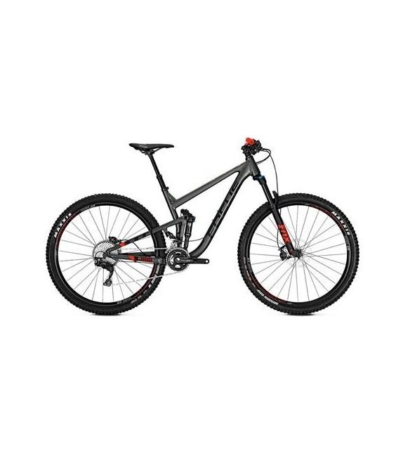 "Bicicleta de montaña Jam Evo 29"""