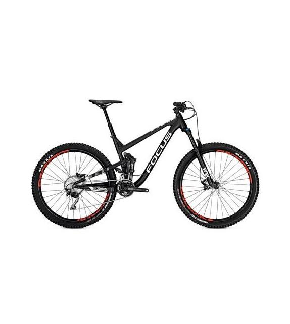 """Bicicleta de montaña Jam Elite 27"""""""
