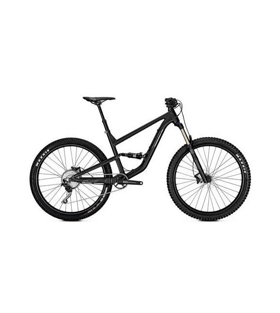 Bicicleta de montaña Vice