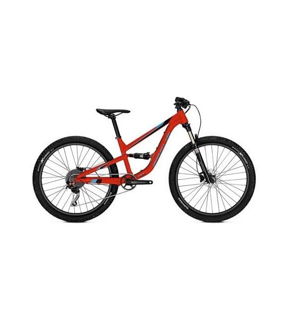 Bicicleta de montaña Vice Junior
