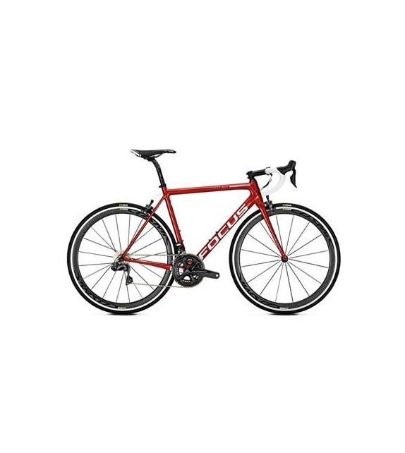 Bicicleta de carretera Izalco Max Ultegra Di2