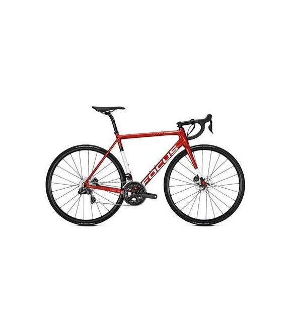 Bicicleta de carretera Izalco Max Disc Ultegra Di2