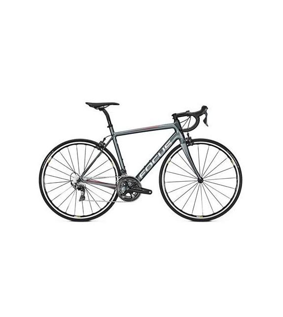 Bicicleta de carretera Izalco Race Dura Ace