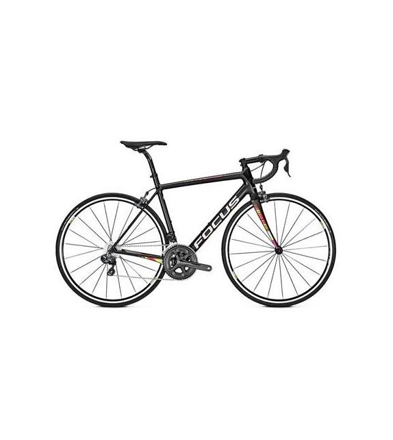 Bicicleta de carretera Izalco Race Ultegra Di2