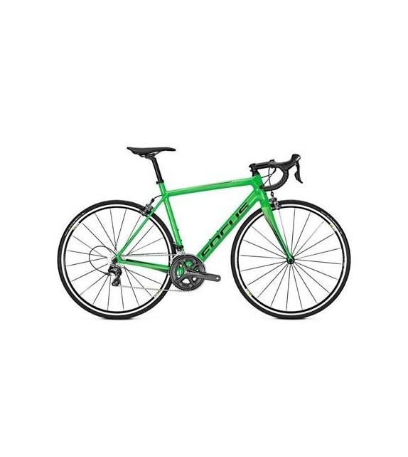 Bicicleta de carretera Izalco Race Ultegra