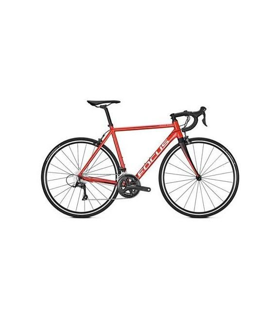 Bicicleta de carretera Izalco Race Al Sora