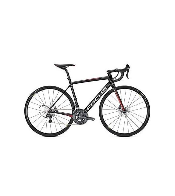 Bicicleta de carretera Izalco Race Disc Ultegra