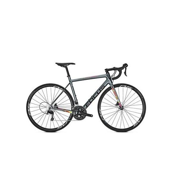Bicicleta de carretera Izalco Race Disc 105