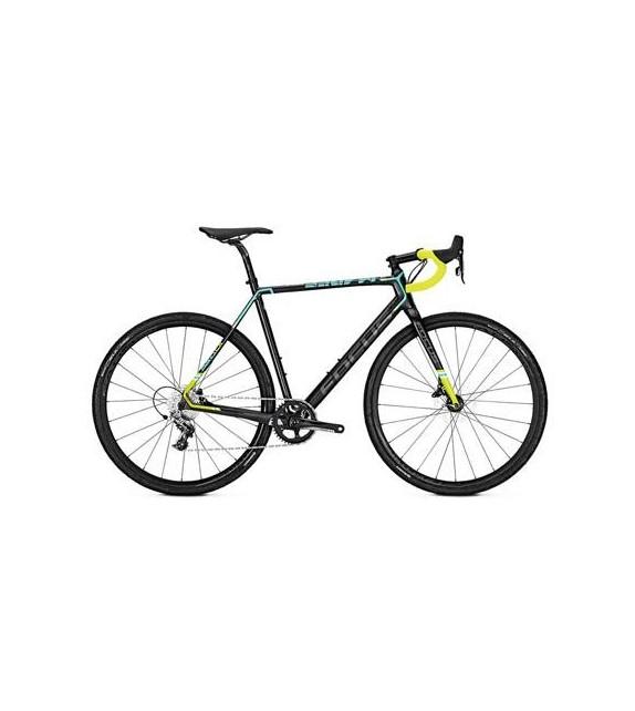 Bicicleta de ciclocross Mares Rival 1