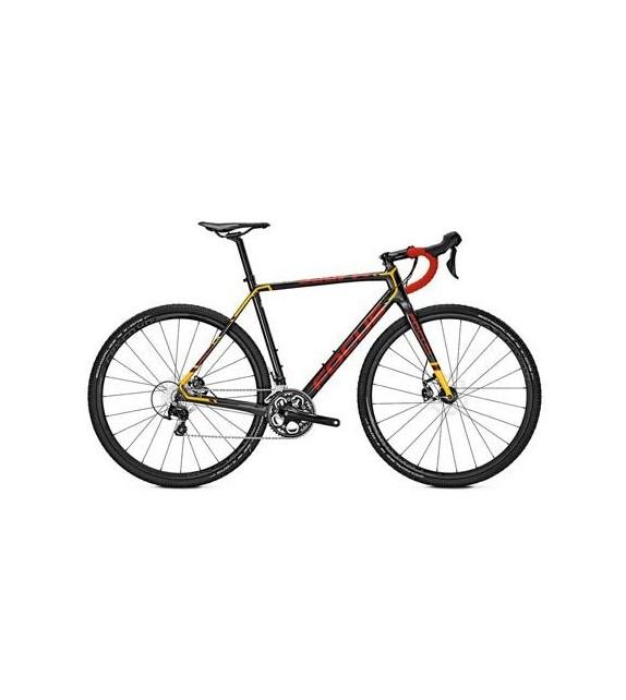 Bicicleta de ciclocross Mares 105