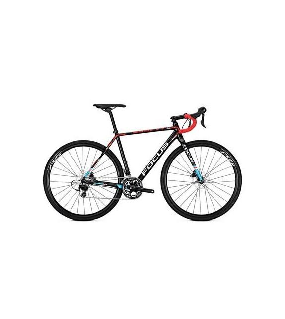 Bicicleta ciclocross Mares Aluminio 105
