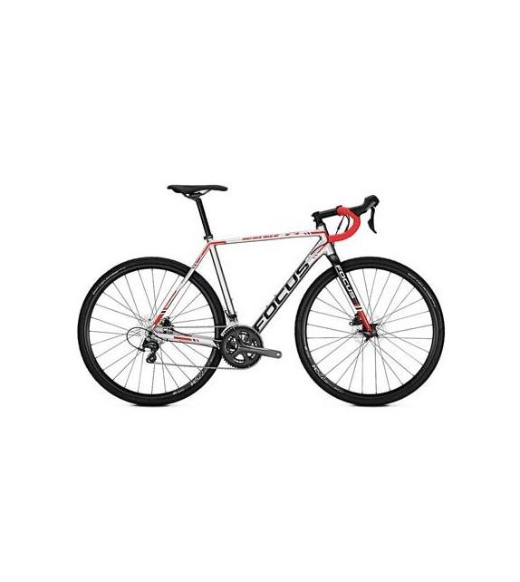 Bicicleta de ciclocross Mares Aluminio Tiagra