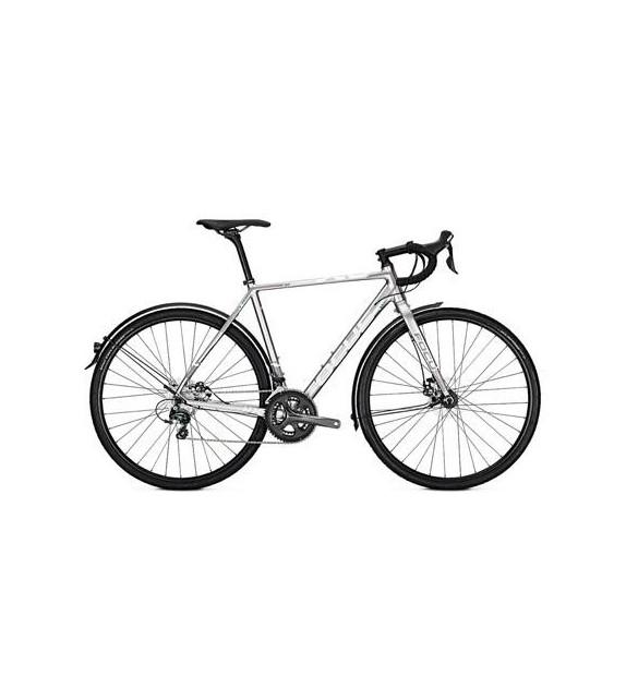 Bicicleta de ciclocross Mares Aluminio Commuter