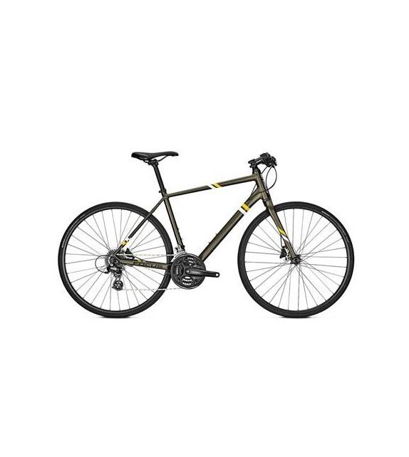 Bicicleta urbana Arriba Altus