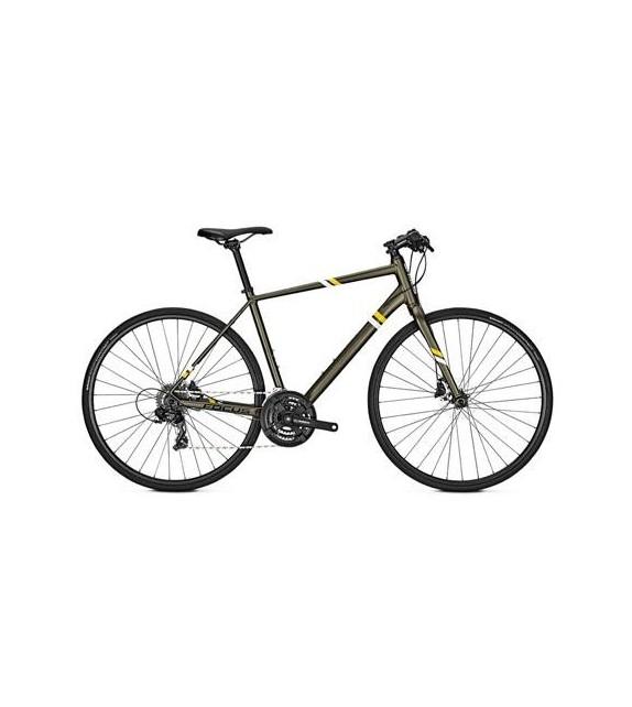Bicicleta urbana Arriba Ltd