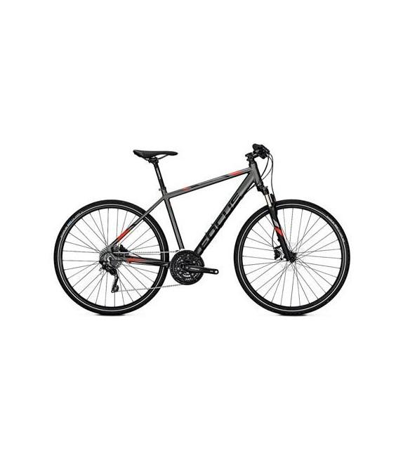Bicicleta híbrida Crater Lake Pro