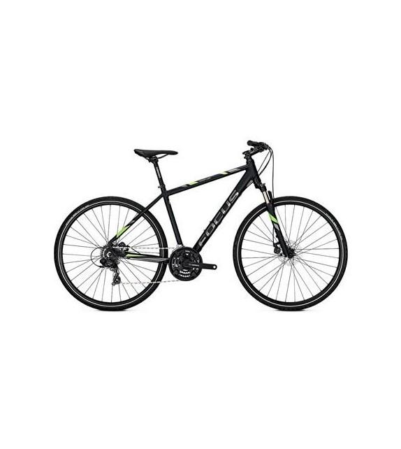 Bicicleta híbrida Crater Lake Elite Trapez