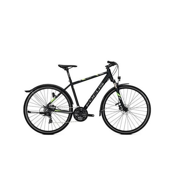 Bicicleta híbrida Crater Lake Elite Equipped Diamant