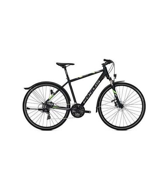 Bicicleta híbrida Crater Lake Elite Equipped Diamant