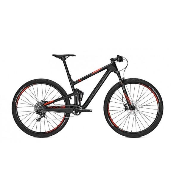 Bicicleta de montaña Focus O1e Evo