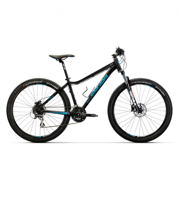 """Bicicleta de montaña Conor 7200 27,5"""" Mixta"""