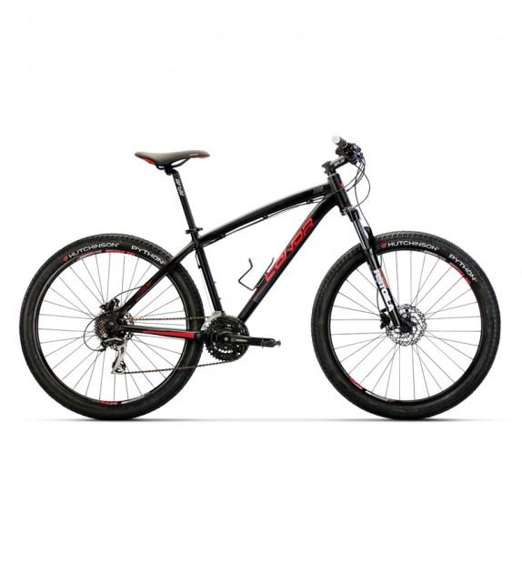 """Bicicleta de montaña Conor 7200 27,5"""""""